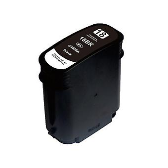 18 18 High Yield Black Compatible Inkjet Cartridge