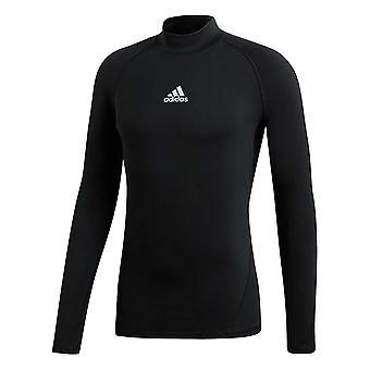 Adidas Alphaskin Climawarm Mock Neck