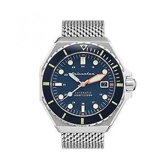 Spinnaker - Wristwatch - Men - Dumas - SP-5081-22