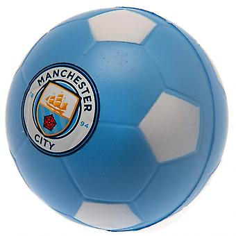 Manchester City FC Mini Football Stress Ball