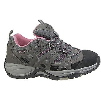 Johnscliffe Womens/Ladies Cascade Approach Trekking Shoes