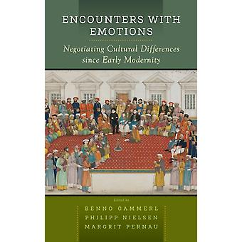 Encounters with Emotions