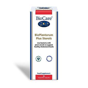 Biocare BioPlantarum Plus Sterols Vegicaps 90