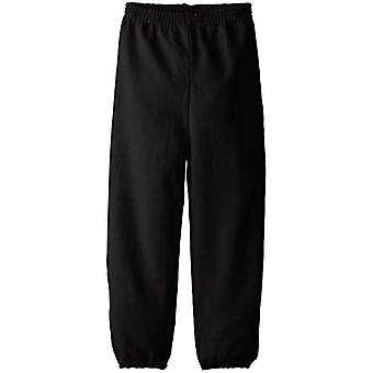 Hanes Little Boys-apos; Eco Smart Fleece Pant, Noir, x Petit