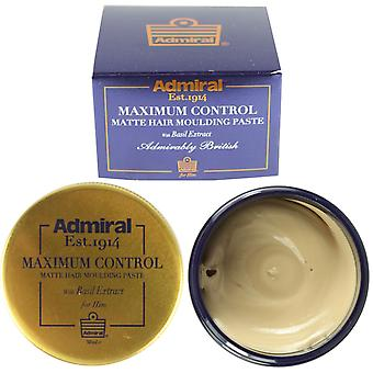 Admiral Maximum Control Matte Hair Moulding Paste 50ml