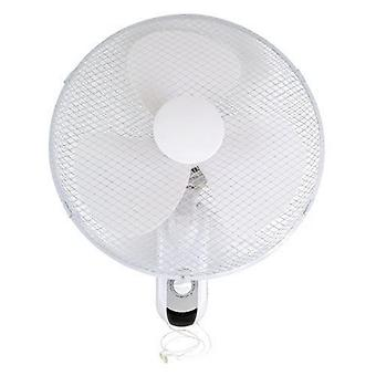 Lloytron Stay Cool Wall Fan 50 W 40 cm White (F1421WH)