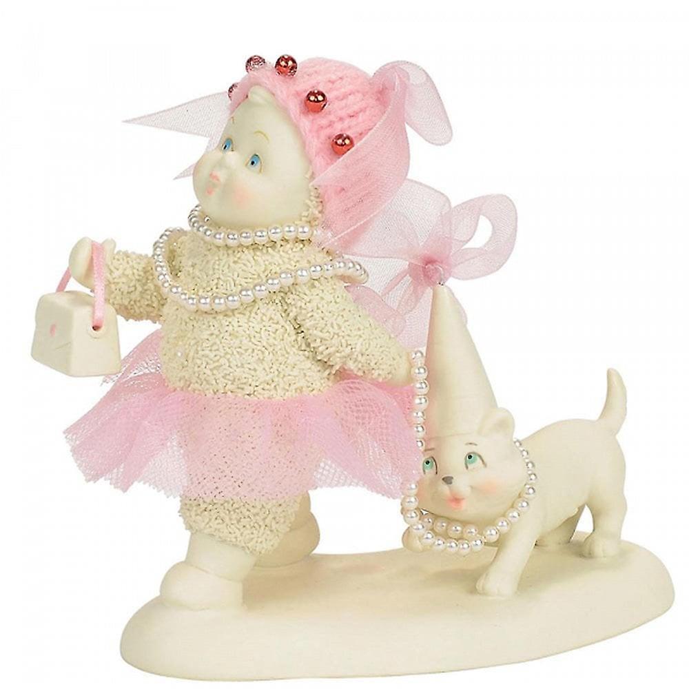 Snowbabies The Glam Squad Figurine