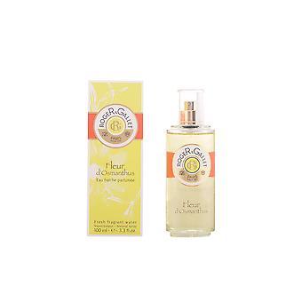 Roger & Gallet Fleur D'Osmanthus Eau Fraîche Parfumée Spray 100 Ml For Women