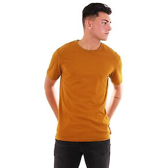 Scotch & Soda Basic Jersey Ss T Shirt