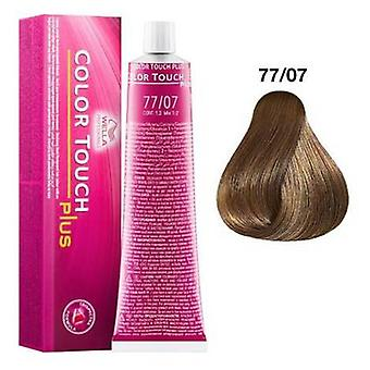 Wella Professionals Color Touch Plus 77/07 60 ml
