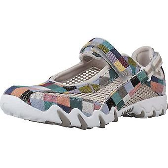 Allrounder Sport / Niro Color Multi Sneakers