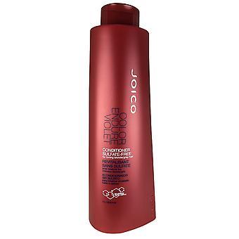 _Joico uthärda violett balsam för toning blond / grått hår 33,8 oz sulfat fri