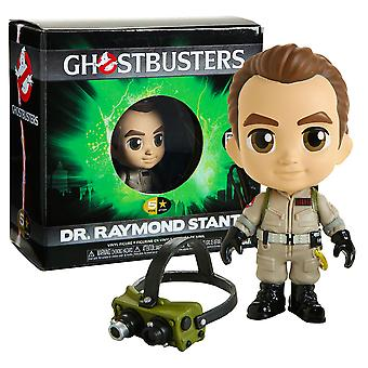 Ghostbusters Dr Raymond Stanz 5-Star Figure
