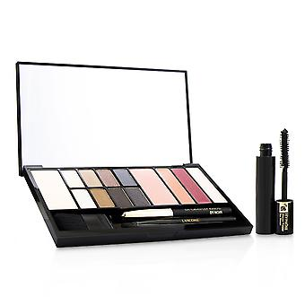 L'absolu palette complete look   # parisienne au naturel 20.9g/0.73oz