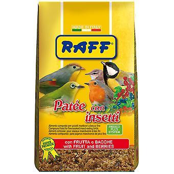 Raff Patee Con Insetti (Birds , Bird Food)
