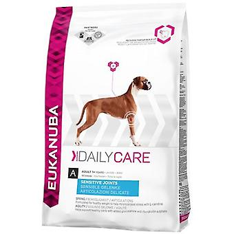 Eukanuba Delicate Adult Joints (Dogs , Dog Food , Dry Food)