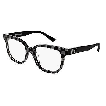 MCQ MQ0154O 002 Black Glasses