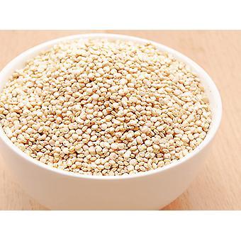 Bio weiß Quinoa Kernals - (14,96lb Bio weiß Quinoa Kernals)
