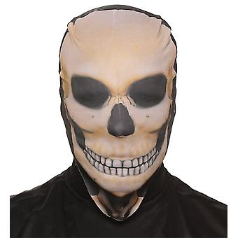 Kafatası Cilt Maskesi