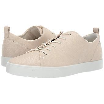 ECCO Damen Gillian Leder Low Top Lace Up Fashion Sneakers