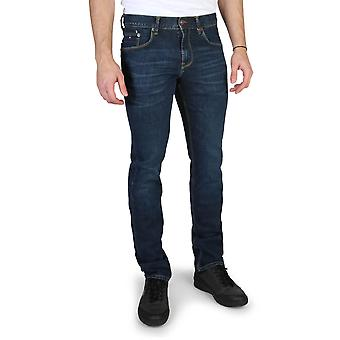 Tommy Hilfiger Original Men All Year Jeans - Culoare albastru 38866