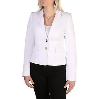 Guess women's blazer white 72g204 8298z
