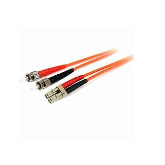Startech 5M Multimode Fiber Patch Cable Lc St