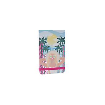 CGB Giftware Miami Lights Downtown Notebook