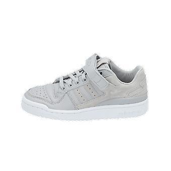 Adidas Originals FORUM LO Damen Sneaker Grau Turn-Schuhe Sport Lauf Schuhe