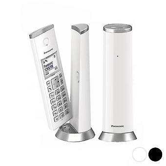 "Langaton puhelin Panasonic Corp. KX-TGK212SPW 1,5"" LCD DECT"