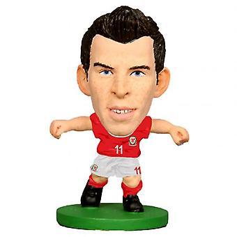 Wales F.A. SoccerStarz Bale