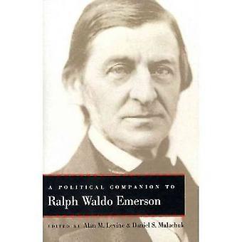 A Political Companion to Ralph Waldo Emerson par Levine et Alan M