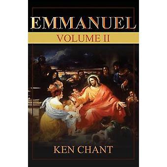 Emmanuel II by Chant & Ken