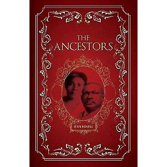 The Ancestors by Bovell & Jean