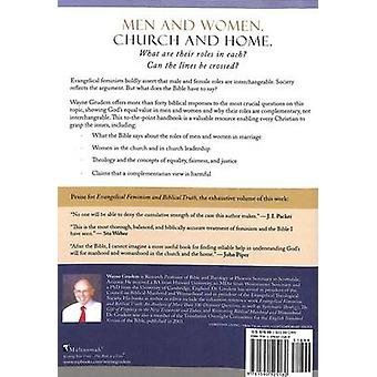 Countering the Claims of Evangelical Feminism by Grudem & Wayne