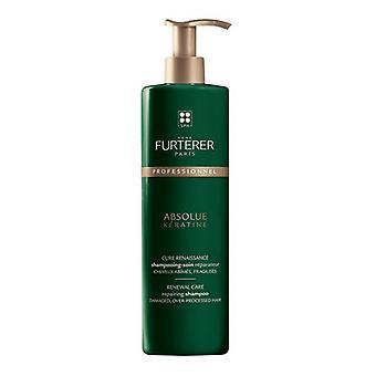 Restorative Shampoo Absolue Keratine René Furterer (600 ml)