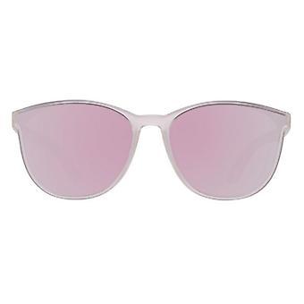 Unisex Sunglasses Pepe Jeans PJ7285C456 Transparent (ø 56 mm)