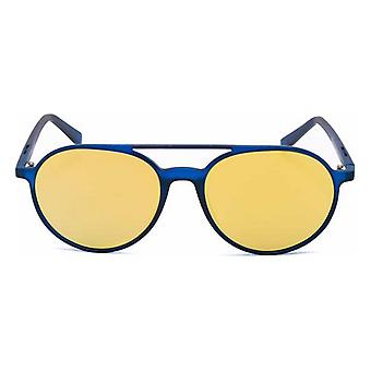 Unisex Sunglasses Italia Independent 0038-022-000 (53 mm)