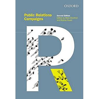 Public Relations Campaigns by Mark Sheehan - 9780195578621 Book
