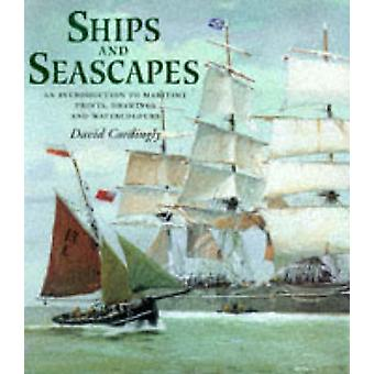 Ships and Seascapes - Introduction to Maritime Prints - Drawings and W