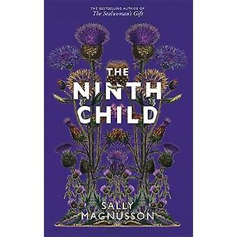 The Ninth Child - Le nouveau roman de l'auteur de The Sealwoman-apos;s Gif