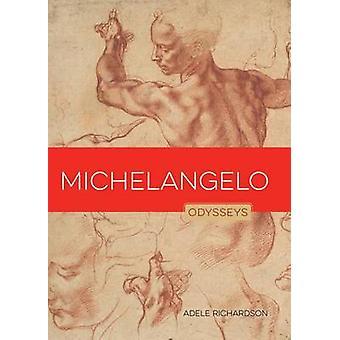 Michelangelo by Adele Richardson - 9781608187195 Book