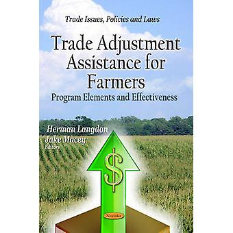 Trade Adjustment Assistance for Farmers - Program Elements and Effecti