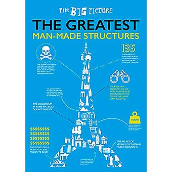 The Greatest Man-Made Structures by Grace Jones - 9781912171859 Book