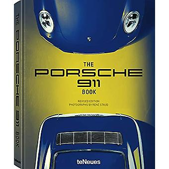 The Porsche 911 Book by Rene Staud - 9783961711512 Book