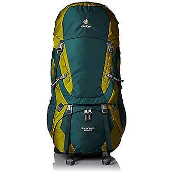 Deuter Aircontact 65 - 10 - Unisex Backpacks Adult - Green (Forest/Moss) - 84 x 30 x 26 cm
