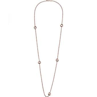 Calvin Klein Women's Chain Steel_stainless - KJ4XPN100100