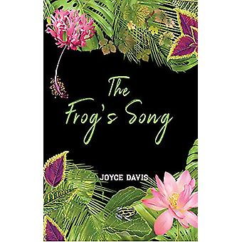 Frog's Song by Joyce Davis - 9781947548145 Book