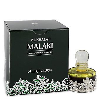 Swiss Arabian Mukhalat Malaki Concentrated Perfume Oil By Swiss Arabian 1 oz Concentrated Perfume Oil