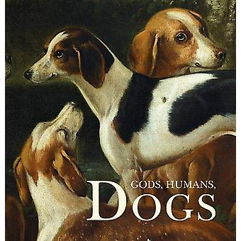 Gods - Humans - Dogs - 9785912084065 Book